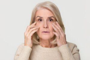 O Envelhecimento e a Plástica Facial